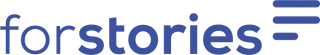Communicatiebureau For Stories logo